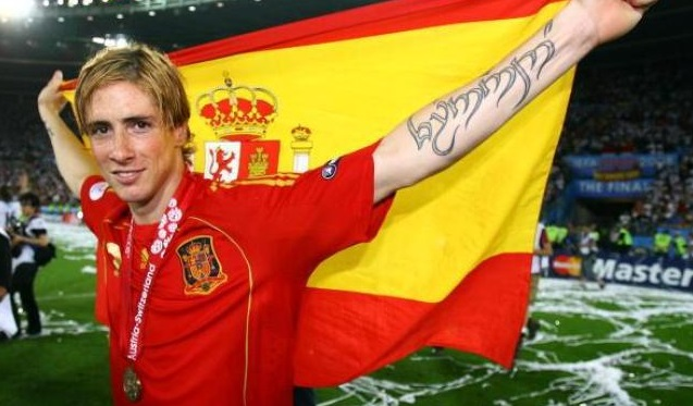 Fernando Torres announces retirement after glittering 18-year career