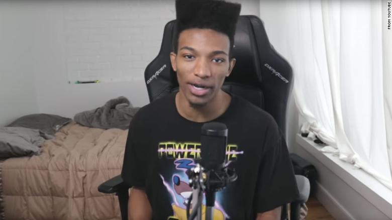 Missing YouTuber Etikas belongings recovered on the Manhattan Bridge, police sources say