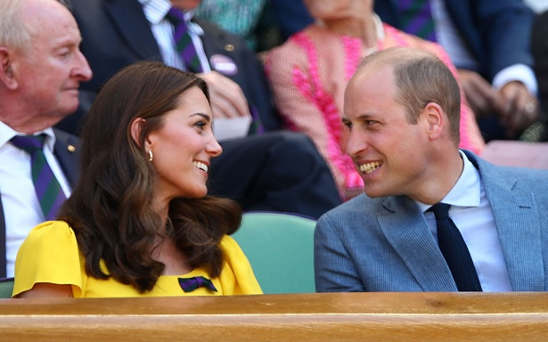 Queen Elizabeth Wouldnt Allow Prince William and Kate Middleton to Get Divorced, Heres Why