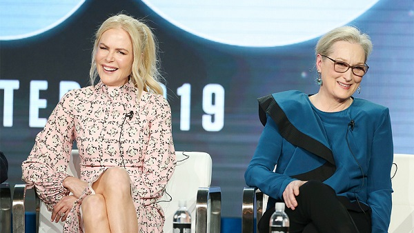 Meryl Streep, Nicole Kidman to Star in Ryan Murphy's 'The Prom' at Netflix