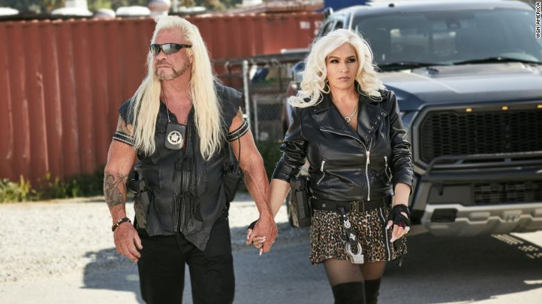 Beth Chapman, Dog the Bounty Hunter star, has died
