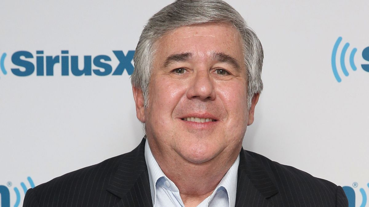 Bob Ley retires after 40 years as ESPN anchor