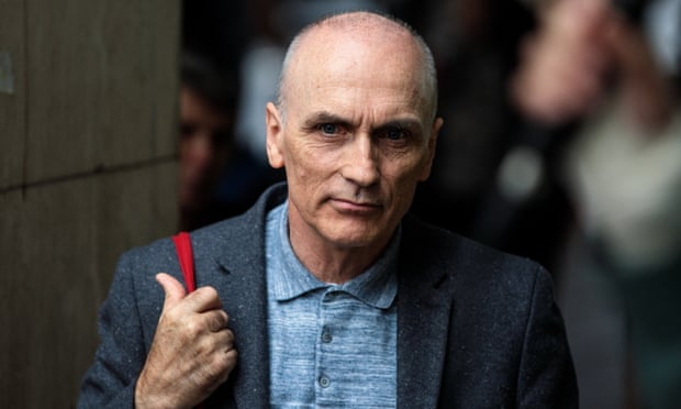 Chris Williamson back in Labour party after antisemitism remarks