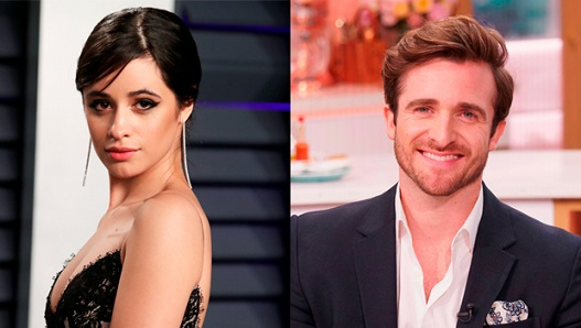 Camila Cabello Splits From BF Matthew Hussey After Dropping Sexy Video With Shawn Mendes