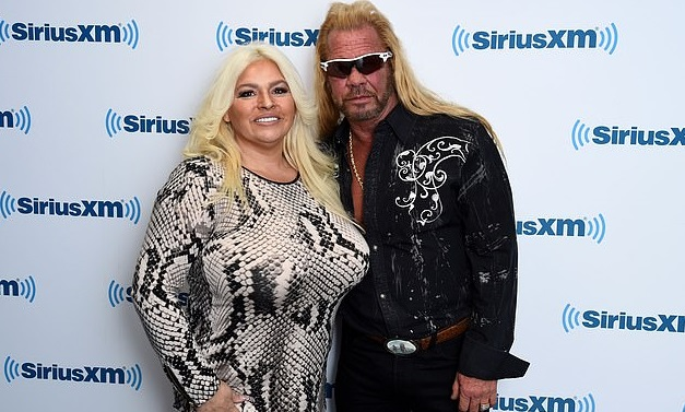 Beth Chapman is not expected to recover after being placed in coma