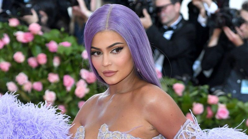 Kylie Jenner claps back at Alex Rodriguez: Umm no i didn't