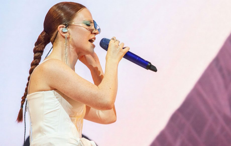 Jess Glynne Axes Further Live Shows, After Controversy Over Isle Of Wight Cancellation