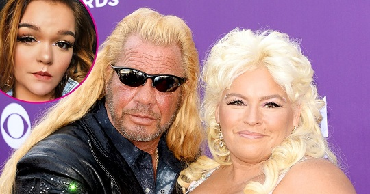 Beth Chapmans daughter mourns the late Bounty Hunter star: You've got a halo now