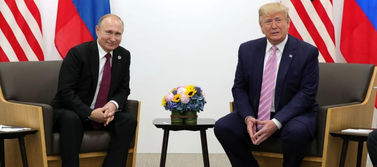 Trump jokes to Putin they should get rid of journalists