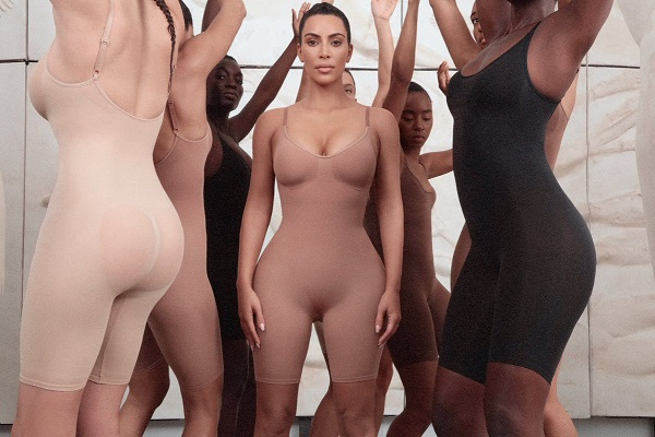 Kim Kardashian Stands By Kimono Brand Name Despite Cries Of Cultural Appropriation