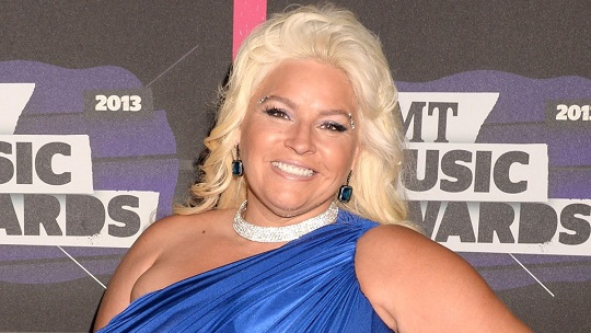Beth Chapman Will Be Honored With 2 Memorial Services