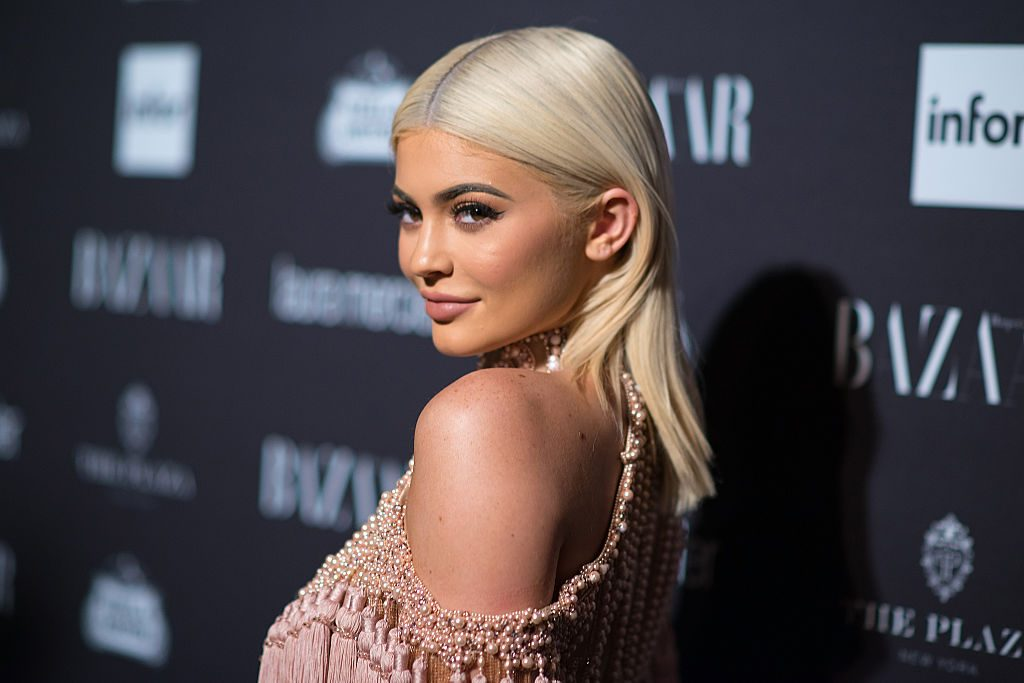 Is Kylie Jenner Pregnant With Baby No.2?