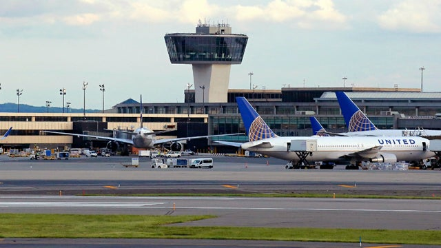 Newark Airport reopens after being shut down due to airport emergency