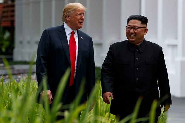 Donald Trump to meet Kim Jong-Un in DMZ; may step onto North Korean soil