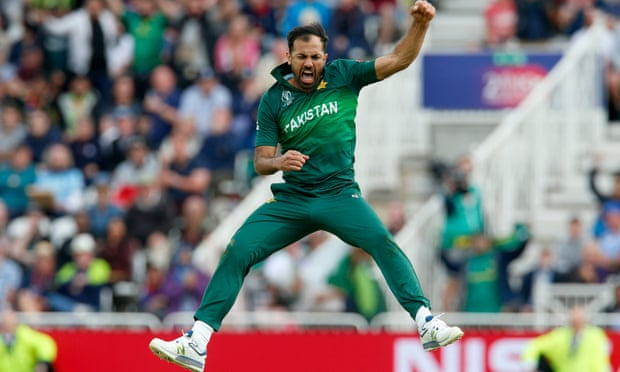 Cricket World Cup: Buttler and Root tons in vain as Pakistan stun England