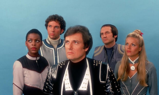 Paul Darrow, cult favourite in Blakes 7, dies aged 78
