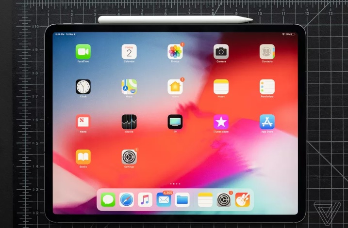 Apple accidentally reveals iPadOS ahead of WWDC keynote