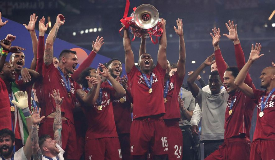 Sturridge, Moreno to leave Liverpool this offseason