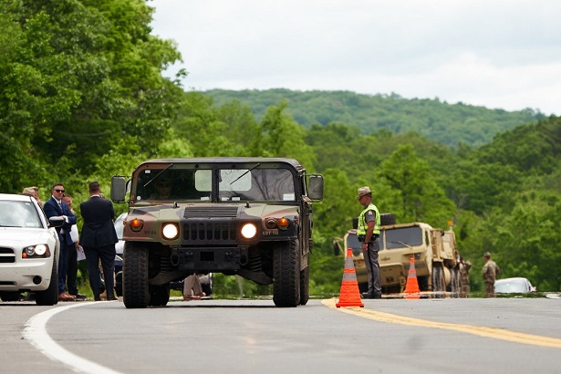 West Point Accident Kills Cadet and Injures 22 Others