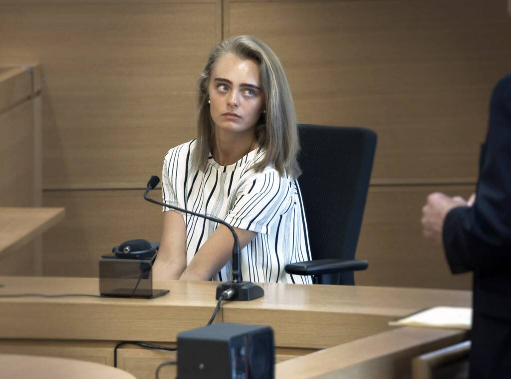 What You Need to Know About Michelle Carter and I Love You, Now Die: The Glee Connection, the Texts and More
