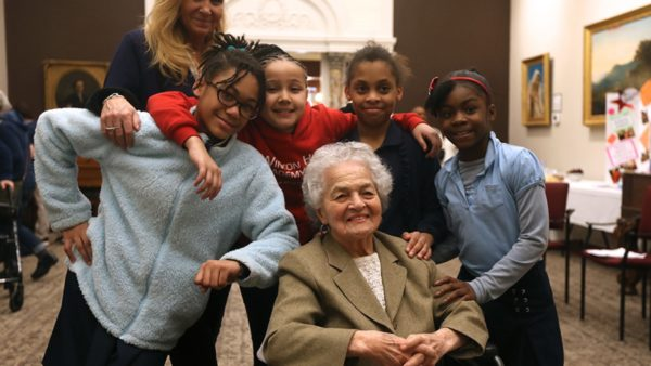Marian Spencer, segregation fighter who later served on Cincinnati City Council, dies at age 99