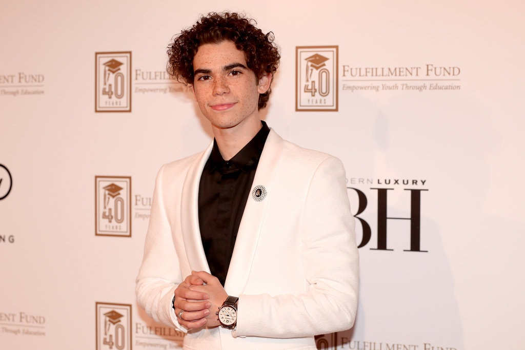 How Cameron Boyce's Epilepsy May Have Caused His Death at 20