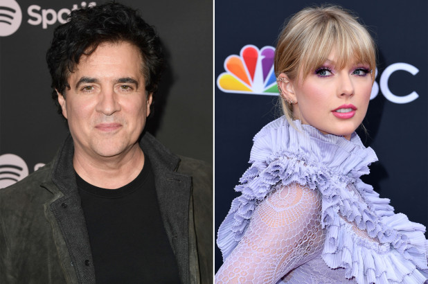 Big Machines Scott Borchetta responds to Taylor Swift: Its time for some truth