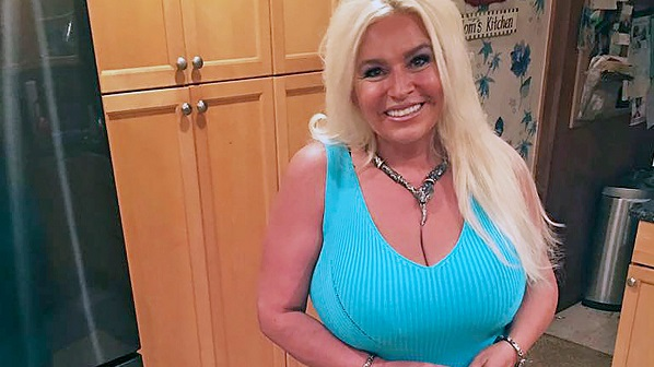 Beth Chapman to be memorialized in Denver, Dog the Bounty Hunter star Duane Chapman announces