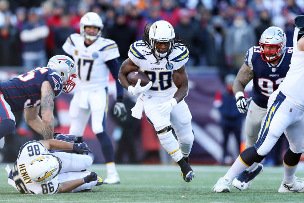 Melvin Gordon wants new deal or hell skip training camp, demand to be traded