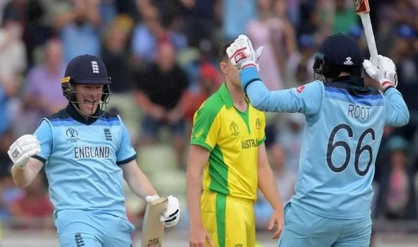 England book Cricket World Cup final place as Jason Roy and Jofra Archer destroy Australia