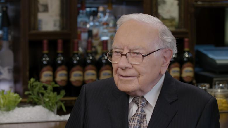 Warren Buffett is donating $3.6 billion more to charity