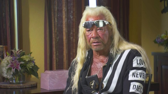 Dog the Bounty Hunter Says Hes Lost 17 Pounds in 2 Weeks Since Beth Chapmans Death