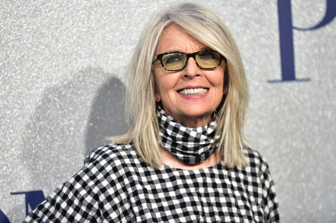 Diane Keaton revealed that she hasnt been on a date in a whopping 35 years