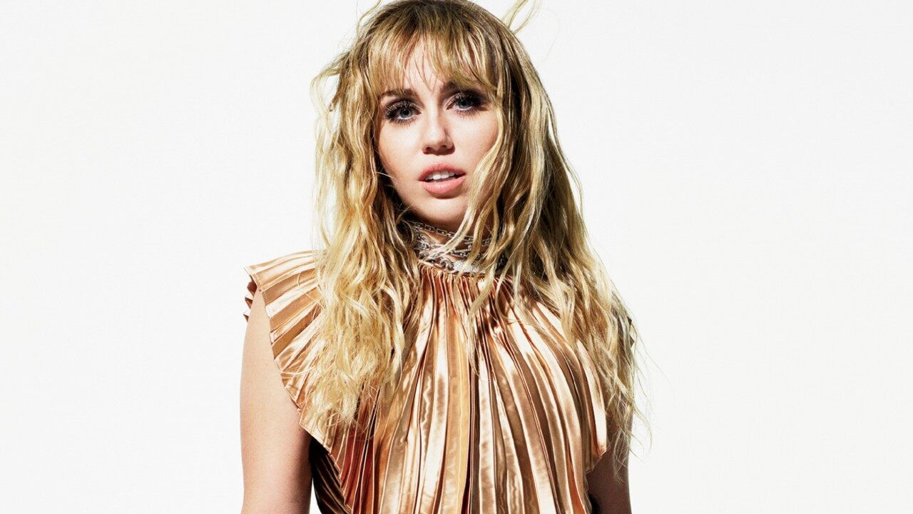 Miley Cyrus Says She Felt Ridiculous Being Hannah Montana After Having Sex