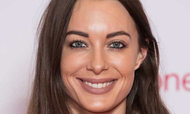 TV presenter Emily Hartridge dies in scooter crash