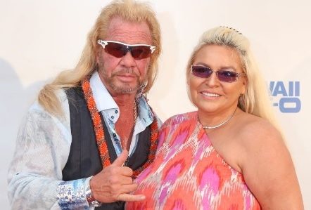 Why Dog the Bounty Hunter hasnt fulfilled late wife Beth Chapmans final wishes
