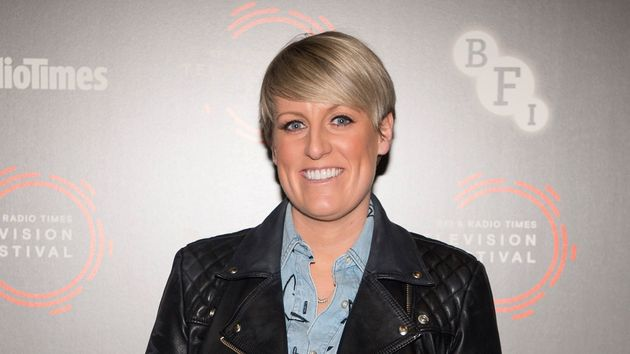 Steph McGovern Confirms Shes Pregnant With First Child In Her Own Irrepressible Way