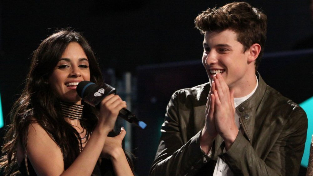 Camila Cabello Is Liking Shawn Mendes More and More: She's Now Happy To Show It Publicly