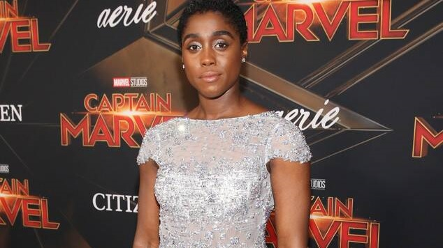 Lashana Lynch Makes History With 007 Role for Bond 25