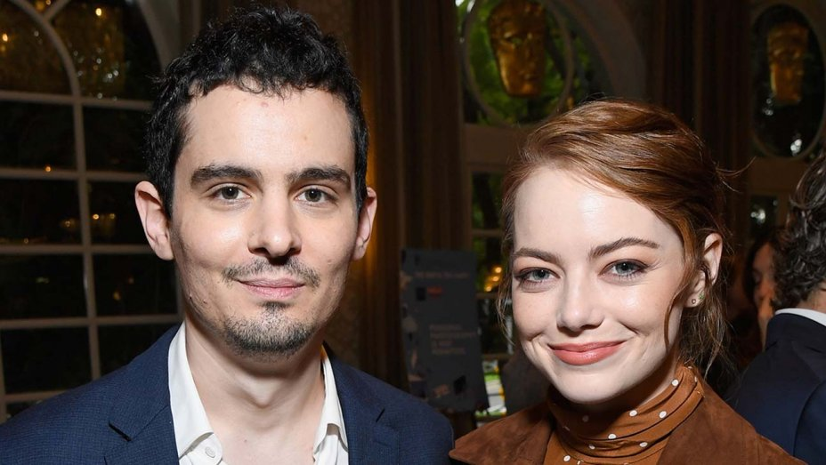 Damien Chazelle Targets Emma Stone for 1920s Hollywood Tale Babylon