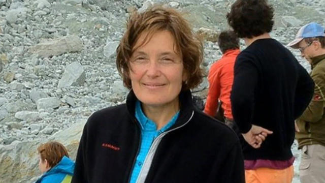 Suzanne Eaton suspect: Man confesses to rape and murder of U.S. scientist Suzanne Eaton in Crete, motivated by sexual satisfaction police say