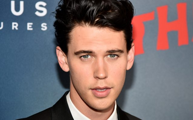 Austin Butler Beats Harry Styles To Become Baz Luhrmanns Big-Screen Elvis