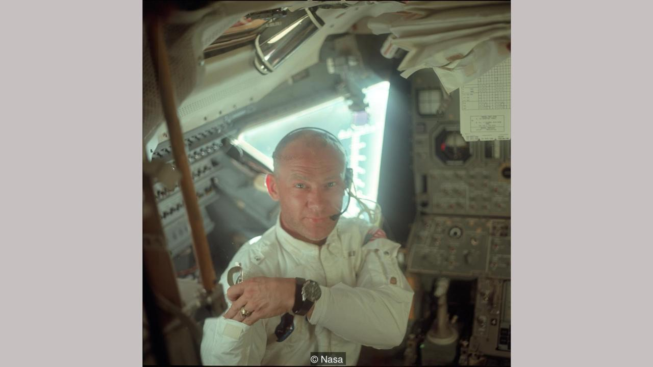The most beautiful photos taken on the Apollo 11 mission