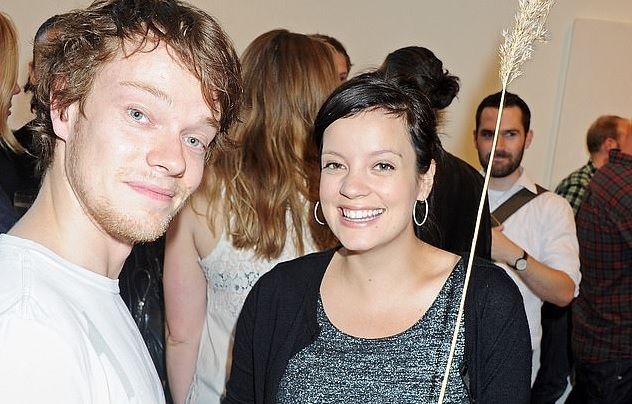 Game Of Thrones fans realise Emmy nominated Alfie Allen is Lily Allens brother
