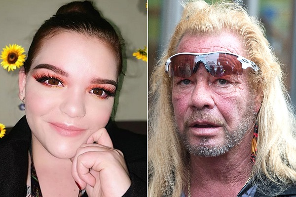 Bonnie Chapman Reveals Whether Dad Dog The Bounty Hunter Will Remarry After Beth Chapman's Death