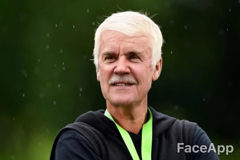 Im Cackling At These Celeb Photos With The Old Age FaceApp Filter