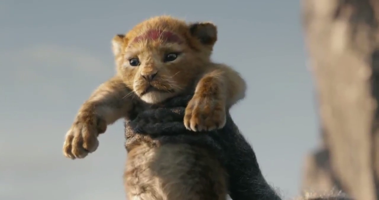 Review: The Lion King gives us more of a miaow than a roar