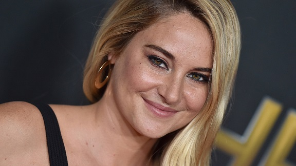 Shailene Woodley May Have Revealed The 'Big Little Lies' Season 2 Ending
