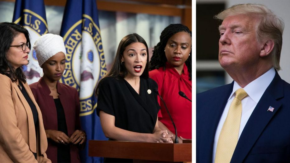 The Squad revives feud with Pelosi: Be aware when you single us out that were women of color