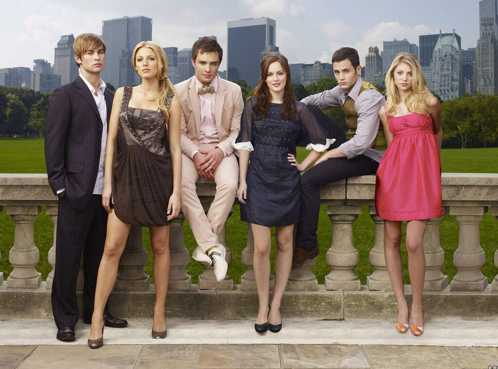 Gossip Girl Is Coming Back, But Will You Watch Without the Original Cast?